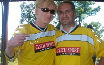 2010 - Stratov (CZ) - amici...