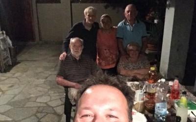 2018 - Moncalieri (ITA) - famiglia...